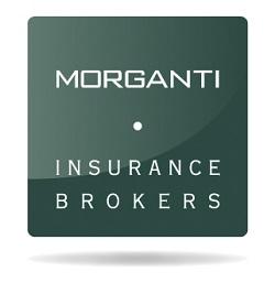 Risultati immagini per morganti insurance logo