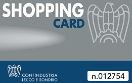 Shopping Card